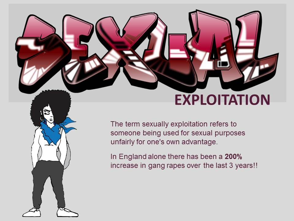 Sexual Exploitation2
